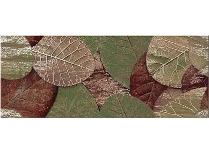 Azori Avellano Beige Leaves