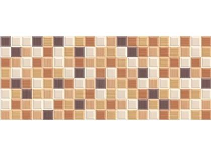 Azori Mariscos Mosaic Mocca