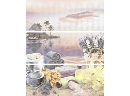 Azori Variete Lila Harmony (3 плитки)
