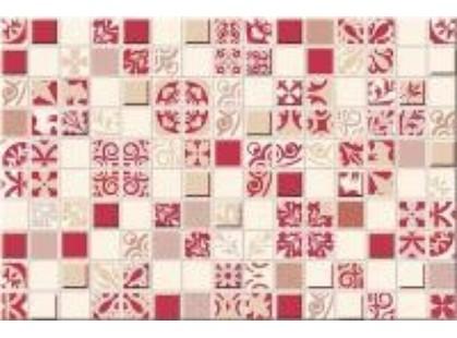 Azori Vento Carmine Mosaic