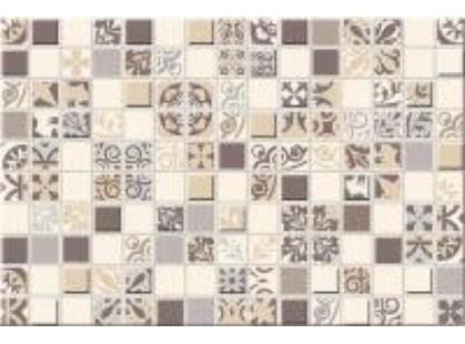Azori Vento Mocca Mosaic