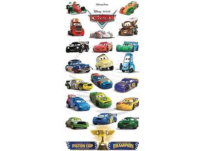Azteca Disney Cars R3060 Disney Racer R3060