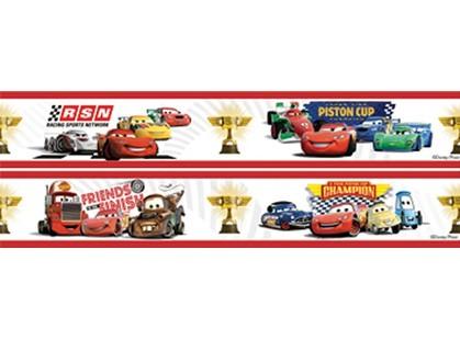 Azteca Disney Cars R3060 Disney Champion 30