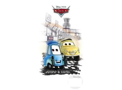 Azteca Disney Cars R3060 Disney GUIDO&LUIGI R3060