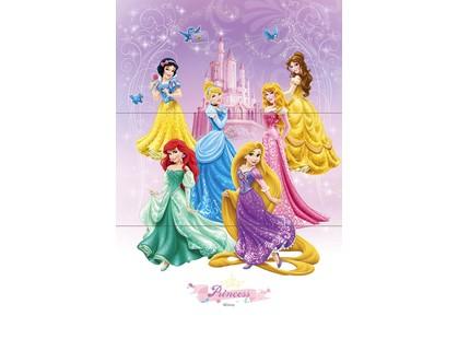 Azteca Disney Princess R3060 Princess 3A V R3060