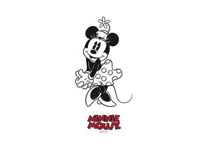Azteca Disney R3060 Minnie Classic R3060