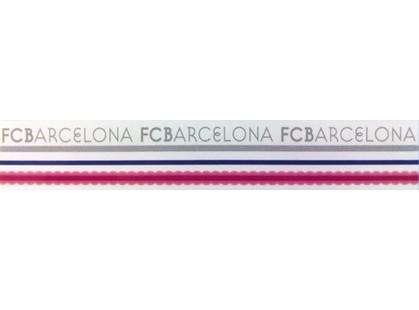 Azteca FC Barcelona Border 30 Lines