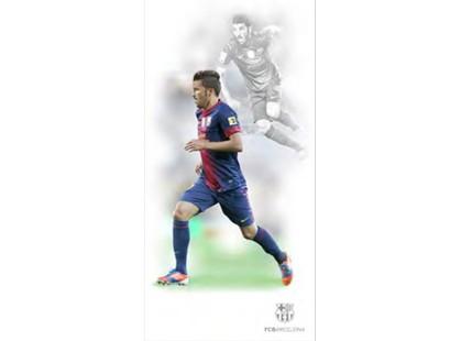 Azteca FC Barcelona Villa R3060