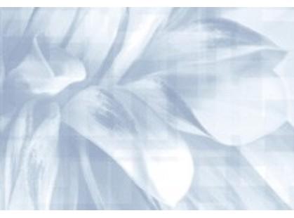 Azulejos alcor Cannes Decor 4/Flor New Azul
