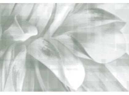 Azulejos alcor Cannes Decor 4/Flor New Verde