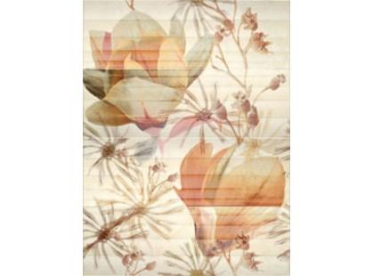 Azulejos alcor Delhi Floral-3 Composicion