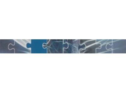 Azulejos alcor Lyon Cen. Puzzle  Marino-Celeste