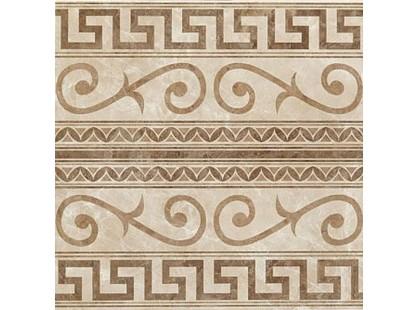 Azulev Capuccino Dec. Lin. Carpet
