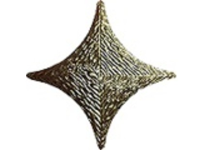 Azulev Dolomite Taco Estrella Rovere