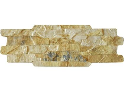 Azuliber s.l BRICK NEBRASKA (Porcelanico) Oro