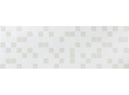 Azuliber s.l Gloss Mosaico Blanco