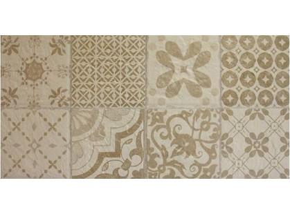 Azulindus & marti s.a Bristol & Leeds Beige Mosaic