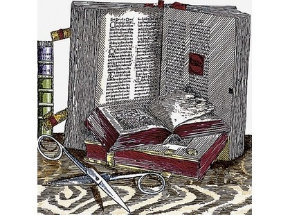 Bardelli Libreria Be (2 из 11 mix )