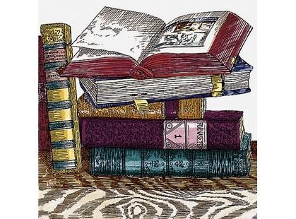 Bardelli Libreria Be (4 из 11 mix )