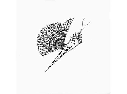 Bardelli Madama Butterfly BE20 (комплект, 4 из 12)
