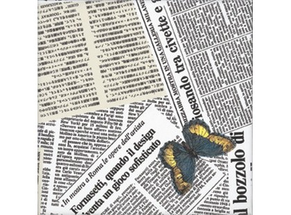 Bardelli Ultime Notizie L.111 ( 12 из 16 mix )