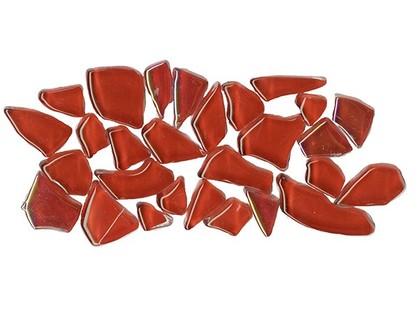 Bars Crystal Круглая мозаика FHT 11