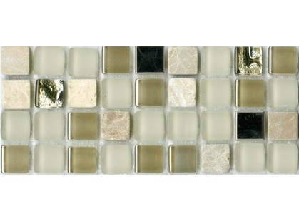 Bars Crystal Metal collection GHT 46
