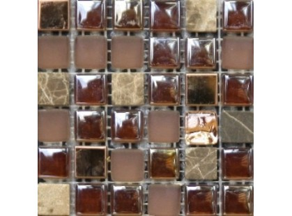 Bars Crystal Metal collection Hso 192