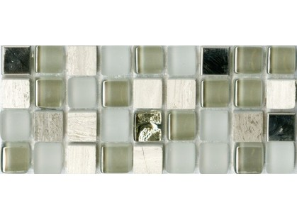 Bars Crystal Metal collection HSO 194
