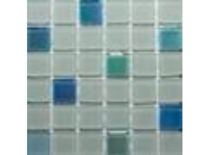 Bars Crystal Смеси цветов Rainbow collection CM 161