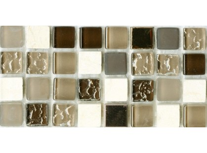 Bars Crystal Stone collection GHT 47