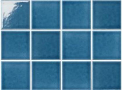 Bayker Aqua Blu