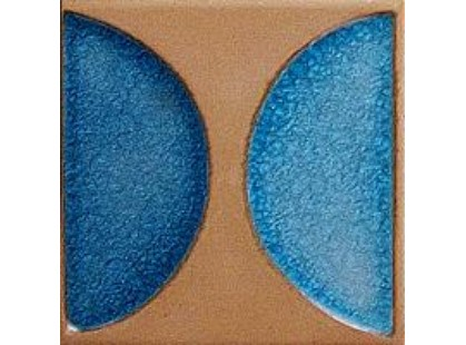 Bayker Aqua Inserto Baia Blu