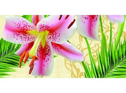 Belleza Сприн Lily B (стеклянный)