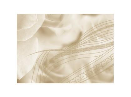 Березакерамика Богема Панно Роза (4 пл)