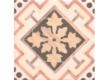 Bestile Vintage Beige Perla Dec. Beige 019