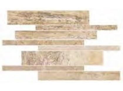 Brennero B_stone Mosaico Muretto Gold