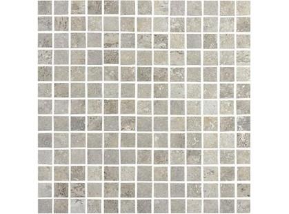 Brennero B_stone Mosaico Grey