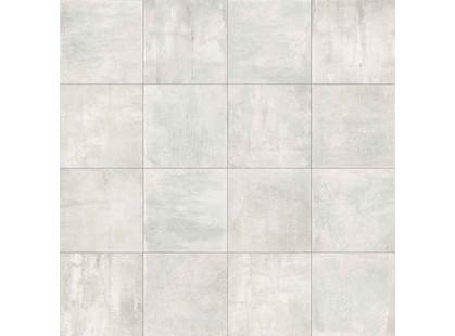 Brennero Fluid Mosaico Concrete White Lapp (2,3х2,3) (Р)