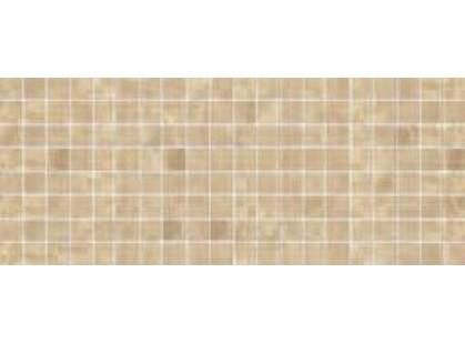 Brennero I tuoi marmi Mosaico Quadrato Light Emperador  (2,3х2,3)  MOQLE5