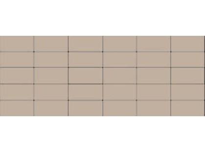 Brennero Je lustre Mosaico Caramel (3,8*8,2)