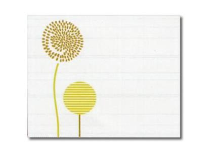 Brennero Millerighe Dec Design Aloe Fiore/Mib