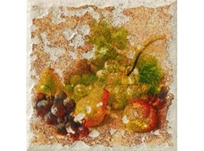 Caccia Antiqa Frutta Inserto B1