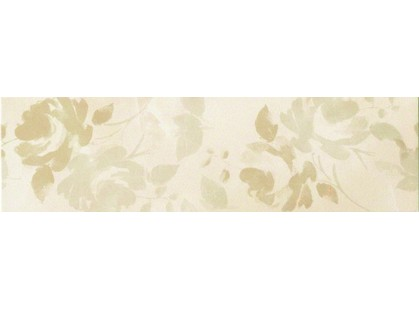 Serenissima Capri Royal onyx beige List. Bloom Beige