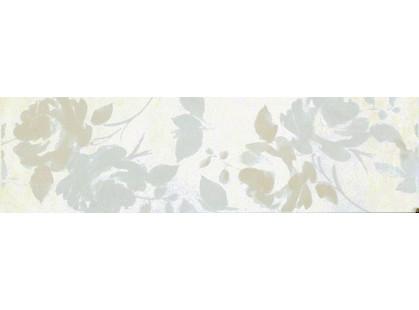 Serenissima Capri Royal onyx bianco List. Bloom Bianco