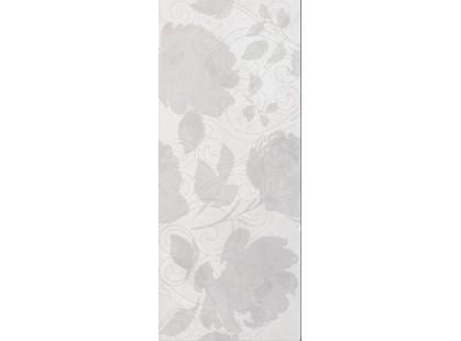 Serenissima Capri Royal onyx grigio Inserto Bloom Grigio