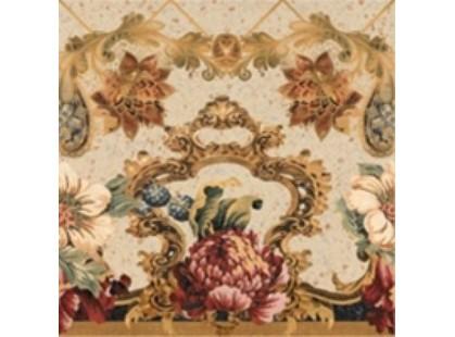 Carmen Grand Palace Cenefa Ferrara Beige