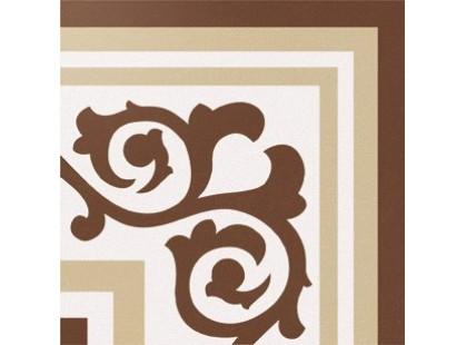 Cas Ceramica Anastasia Corner Brown