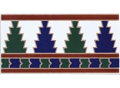 Cas Ceramica Areej Cenefa Areej