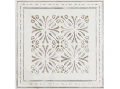 Cas Ceramica Ethernal Decor White
